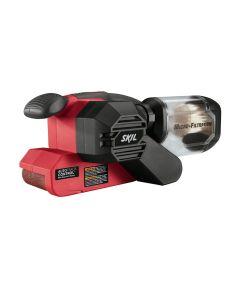 """SKIL Belt Sander 3"""" x 18"""", 6 Amps"""