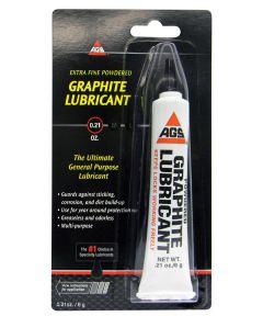 6 Gram Extra Fine Graphite Lubricant