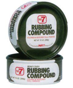 10 oz. Rubbing Compound