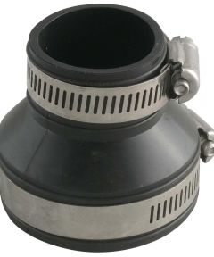 1-1/2 in. x 1-1/4 in. Drain Trap Connector