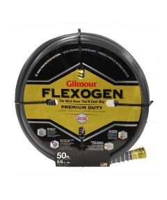 Gilmour 5/8 in. x 50 ft. Flexogen Premium Duty Water Hose
