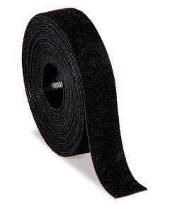 12 ft. x .75 in. Black Scotch Bundling Wrap