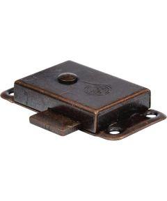 Double-Handed Cupboard Lock (1 in. Width x 2 in. Length)
