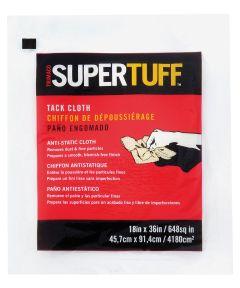 18 in. x 36 in. SuperTuff Tack Cloth