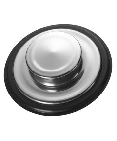 InSinkErator 3-3/8 in. Stainless Steel Garbage Disposer Stoppers