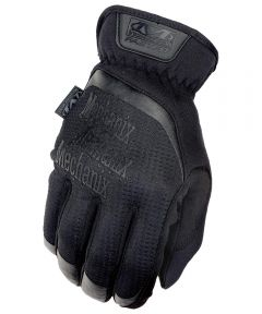 Mechanix Wear Medium Black Fast Fit Work Gloves