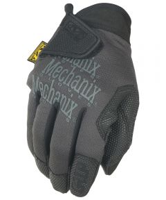 Mechanix Wear Large Gray Specialty Grip Tacky Grip Gloves