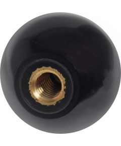 Ball Knob (1-1/4 in. Diameter x 1/2 in. Height with 5/16-18 Female Thread)