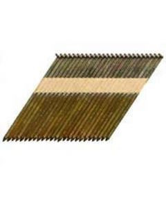 Pro-Fit Stick Collated Framing Nail, 0.131 in. x 3-1/4 in., 31 deg, Steel
