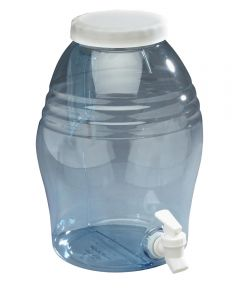 1-1/2 Gallon Beverage Dispenser Assorted Colors