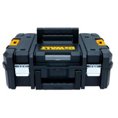 DEWALT TSTAK II Stackable Flat Top Tool Box