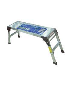 Speedway Aluminum Platform Ladder