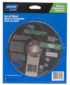 7 in. x 1/8 in. x Dm-5/8 in. Circular Saw Reinforced Cut Off Blade