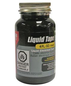 4 oz. Black Liquid Electrical Tape