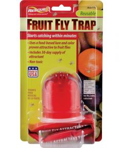 RESCUE Non-Toxic Fruit Fly Trap