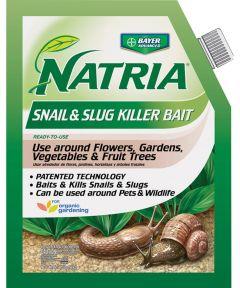 Natria Snail & Slug Killer Bait, 1.5 lb Granules