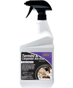 Termite & Carpenter Ant Killer, 32 oz. Spray Ready-to-Use