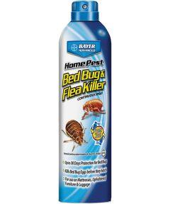 Bayer Advanced Bed Bug & Flea Killer, 15 oz. Aerosol Spray