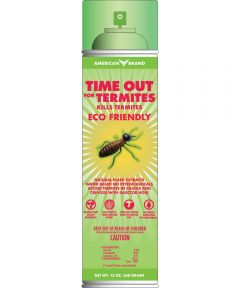 Termite Killer, 13 oz Can