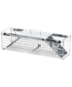 Havahart Animal Cage Trap, 2 Doors 24X7 #2