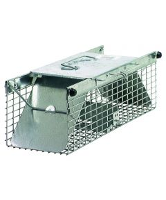 Havahart Animal Cage Trap, 2 Spring Doors