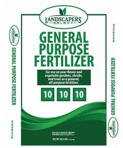 TurfCare All-Purpose Lawn/Garden Fertilizer, 40 lb., Bag