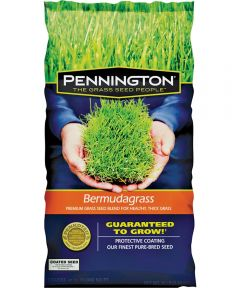 Grass Seed, Bermuda, 5 lb.