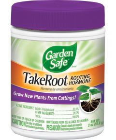 Garden Safe TakeRoot Rooting Hormone, 2 oz.