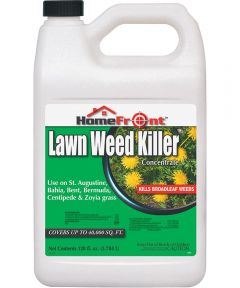HomeFront Lawn Weed Killer Concentrate, 1 Gallon