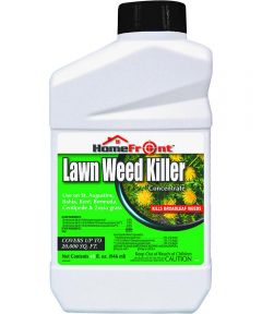HomeFront Lawn Weed Killer Concentrate, 40 oz.