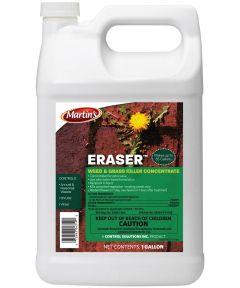 Martin's Eraser Weed & Grass Killer, 1 Gallon Concentrate