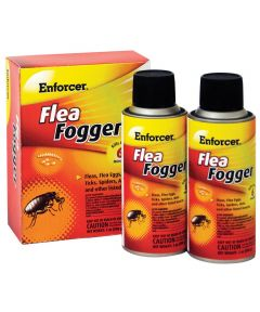 Liquid Flea Fogger, 2 oz