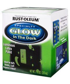 Specialty Glow In The Dark, Half Pint, Glow in the Dark