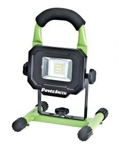PowerSmith 900 Lumen Magnetic Rechargeable LED Work Light