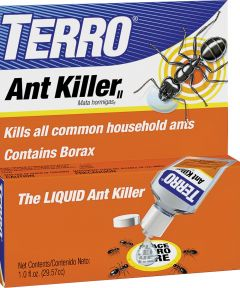Terro Fast Acting Ant Killer Liquid with Borax, 1 oz.