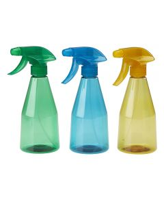 14 oz. Tinted High Tech Sprayer Assorted Colors