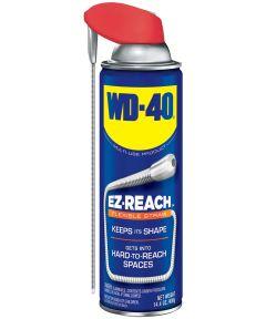 WD-40 EZ Reach Lubricant, 14.4 oz.