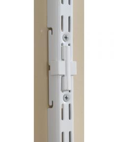 Configurations Extension Rail Kit White