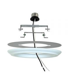 Westinghouse Recessed Lighting Converter