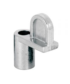 L 5765 Window Screen Clips, 7/16-Inch, Diecast/Zinc,(Pack of 8)