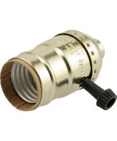 Deep Drawer On-Off Turn Knob Socket (1 in. Extension Knob)