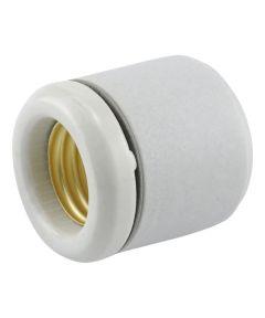 Hi-Heat Porcelain Socket