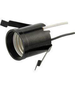 Deep Drawer U-Clip Phenolic Socket