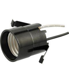 Deep Drawer U-Clip Phenolic Socket (Shallow Mount)