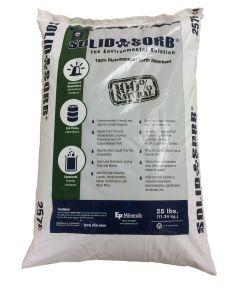 25 lb. Oil Absorbent
