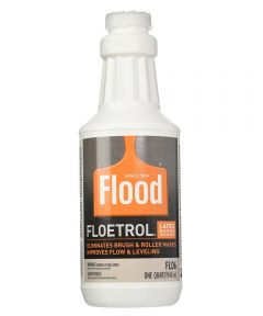 1 Quart Floetrol Paint Conditioner