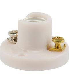 Deep Drawer Candelabra Socket (Cleat Base)