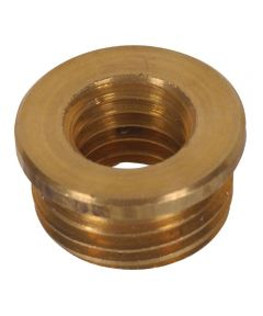 Brass Reducer (1/8F x 1/4M)