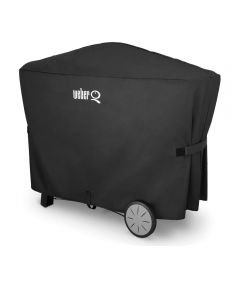 Weber Grill Cover for Q2000 & Q3000 Series
