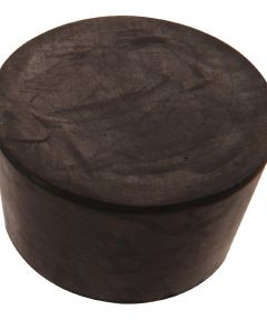 Rubber Stopper (1-13/16 in. Top Diameter & Cork Size #9-1/2) - (Assortment #98086)